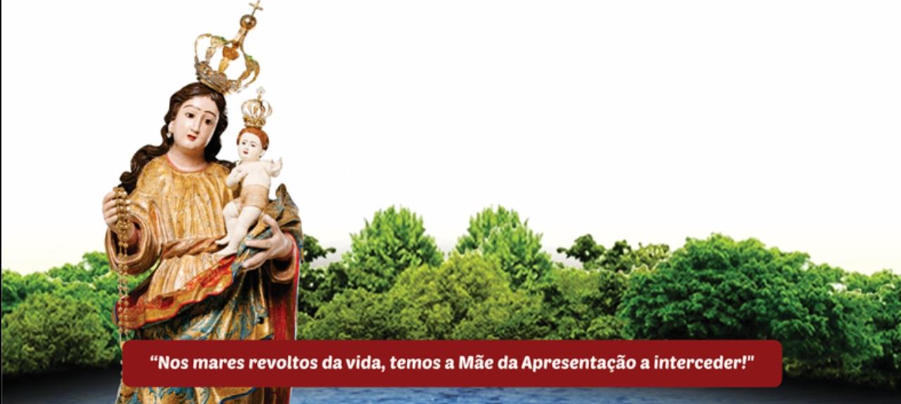 Missa Solene de Nossa Senhora da Apresentação - 21/11/2020