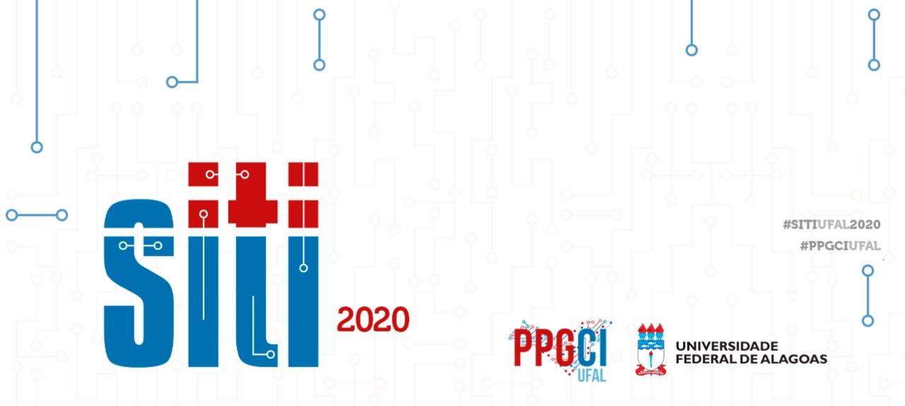 II Seminário de Informação, Tecnologia e Inovação - Siti 2020