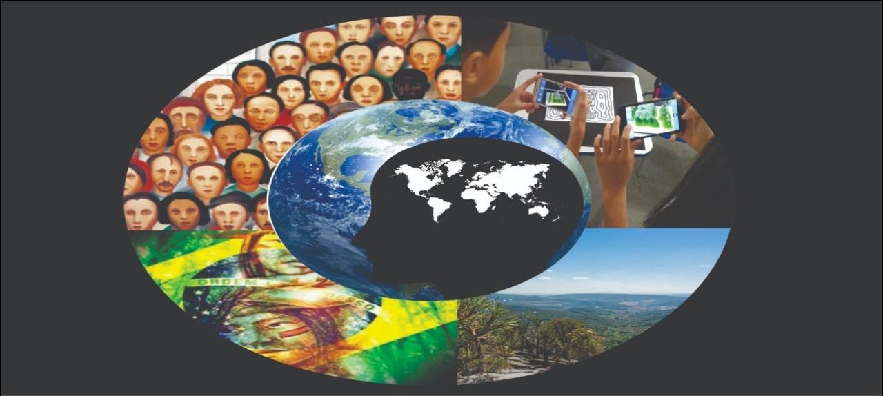 III Encontro Regional de Ensino de Geografia do Espinhaço: desafios e perspectivas para o ensino de geografia do século XXI