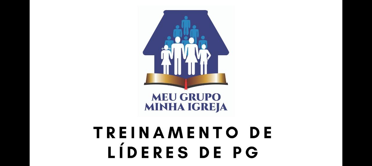 18,19 e 20/02 - Treinamento de Líderes de Pequenos Grupos (Online e Presencial)