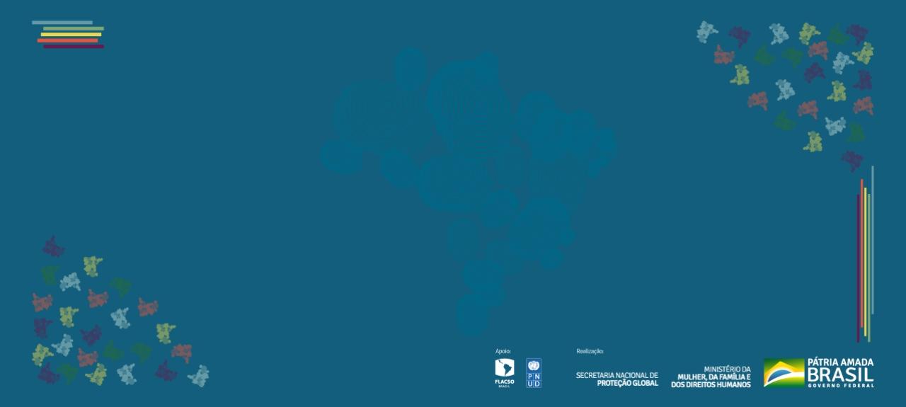 Semana Nacional de Mobilização para o Registro Civil de Nascimento e a Documentação Básica