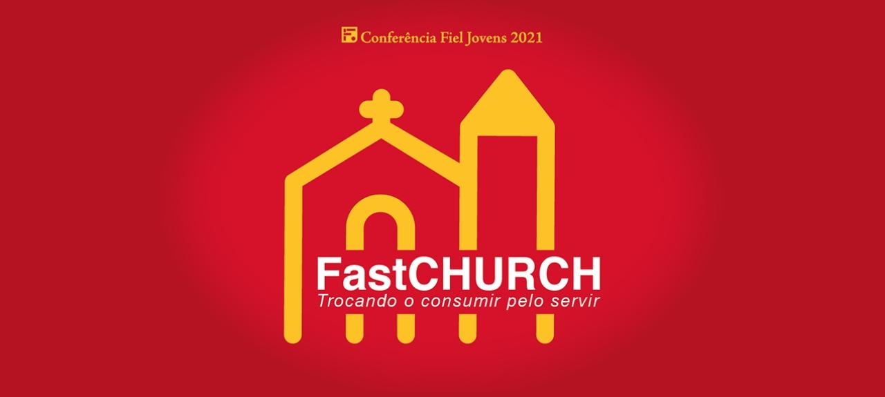 Fast Church - Trocando o consumir pelo servir