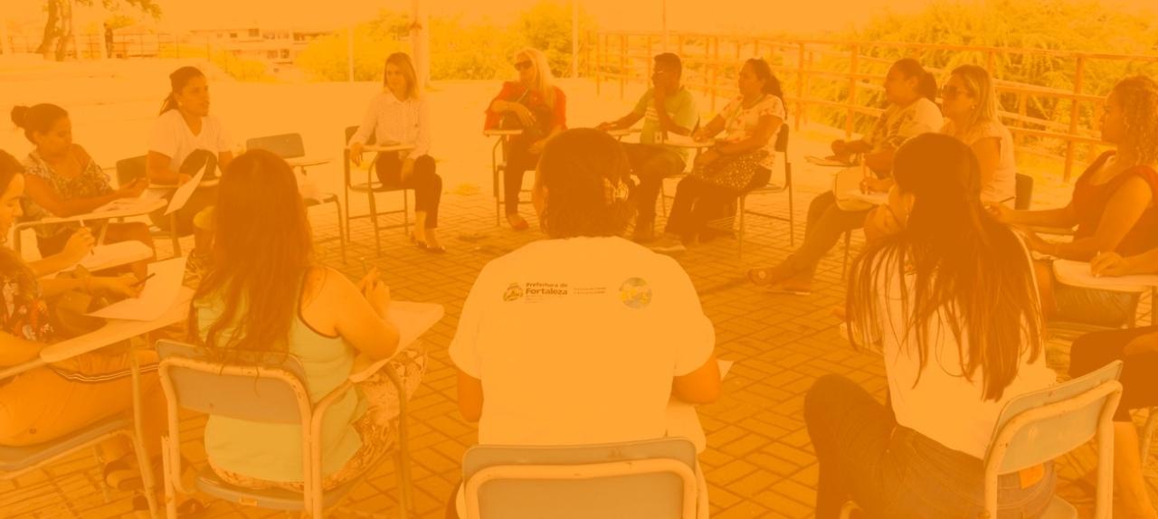 Círculo de Diálogo com Comunicadores e Comunicadoras do Grande Mucuripe