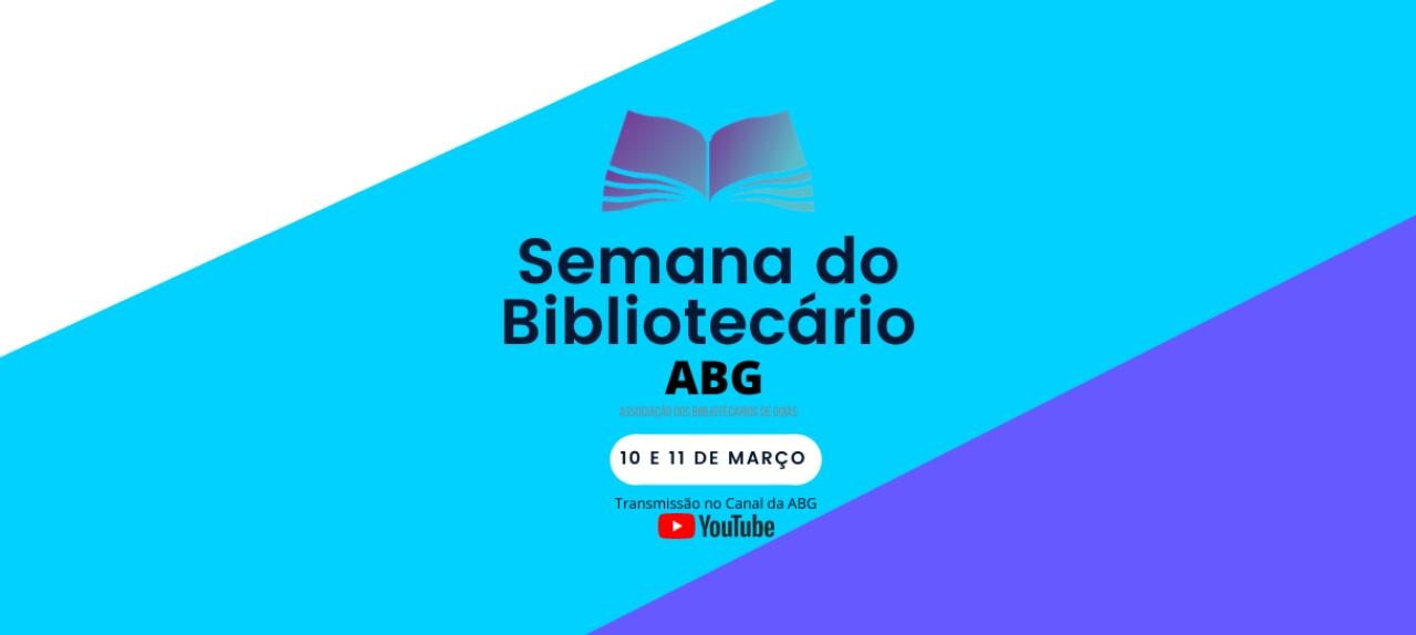 Roda de conversa com Bibliotecárias: Profa. Dra. Lívia Ferreira, Ma. Talita James e Andrielle Gomes.