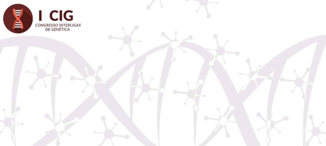 I Congresso Interligas de Genética