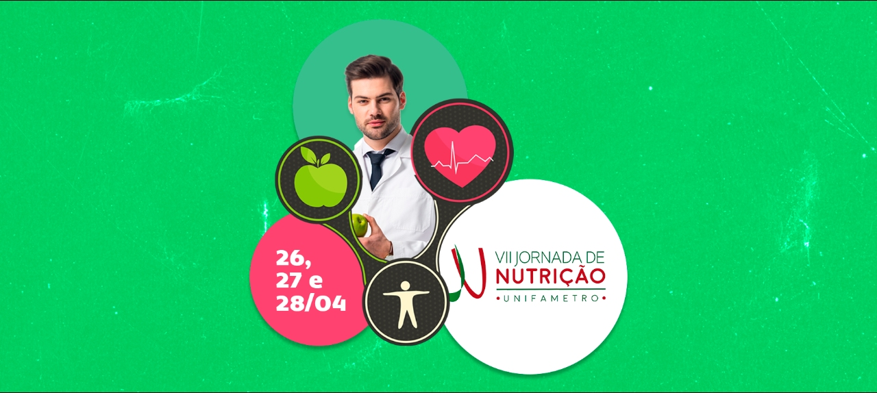 VII Jornada de Nutrição Unifametro