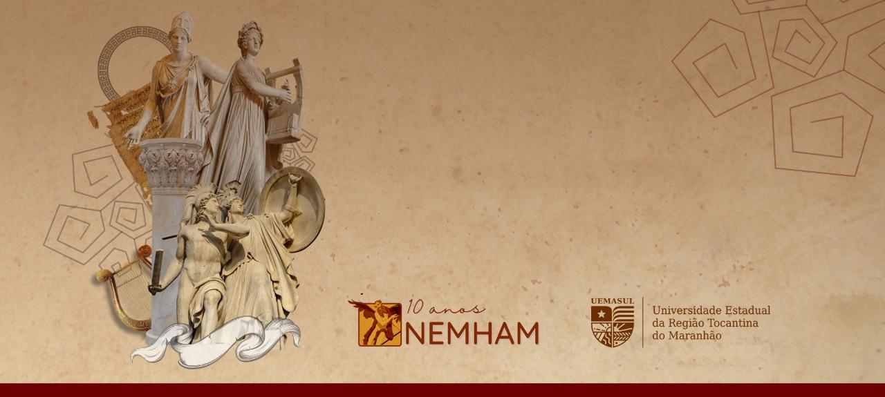 I Webinário Internacional de História Antiga e Medieval de Imperatriz
