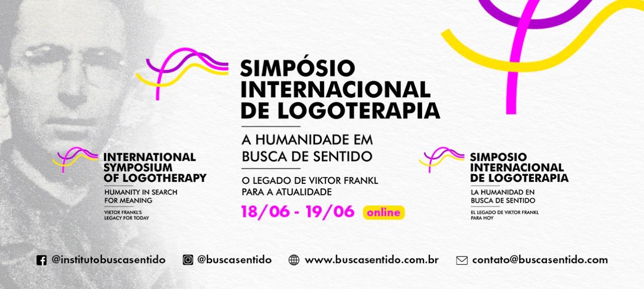 Simpósio Internacional de Logoterapia e Análise Existencial