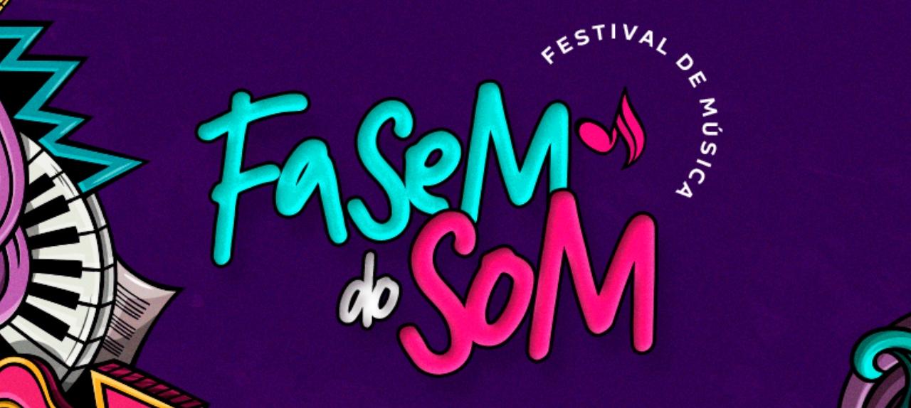 CONCURSO FASEM DO SOM