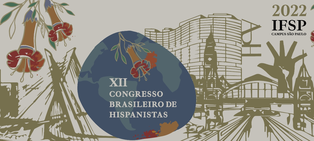 XII Congresso Brasileiro de Hispanistas