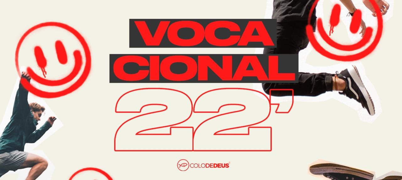 PROCESSO DE SELEÇÃO VOCACIONAL 2022