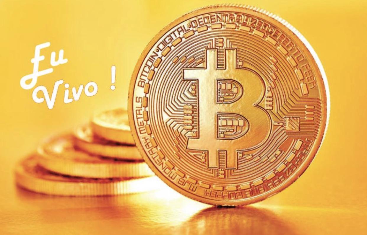 Palestra: Bitcoin e a Revolução Blockchain