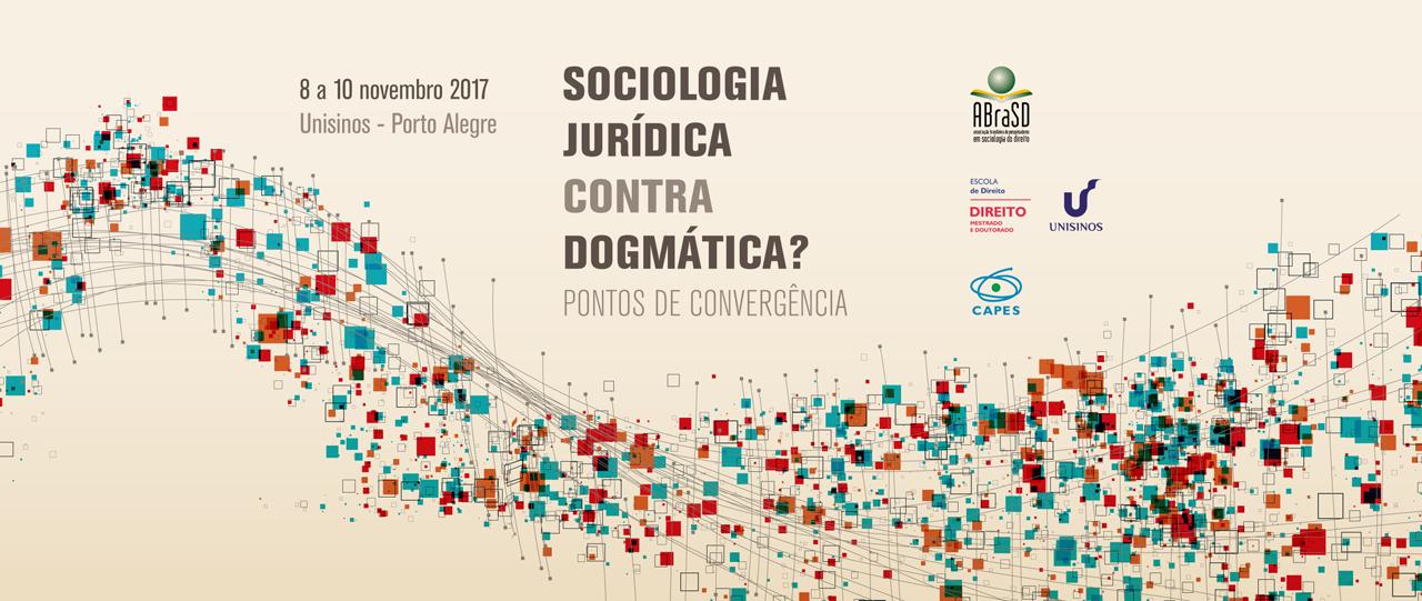 VIII Congresso da Associação Brasileira de Pesquisadores em Sociologia do Direito (ABraSD)