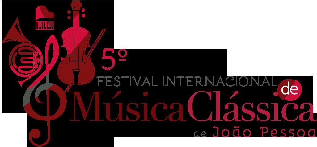 V Festival de Música Classica de João Pessoa