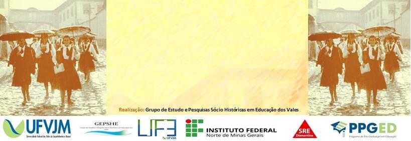 II JORNADA DO GEPSHE - HISTÓRIA DA EDUCAÇÃO REGIONAL
