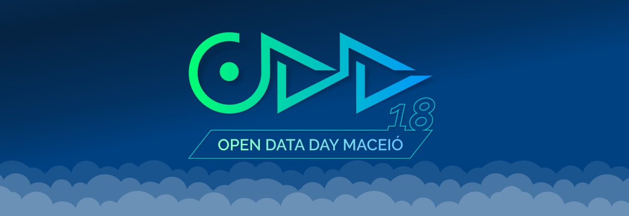 Open Data Day Maceió 2018