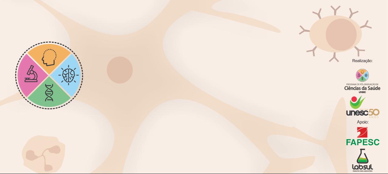 XIV Simpósio de Pesquisa em Ciências da Saúde - O papel da inflamação em doenças crônicas
