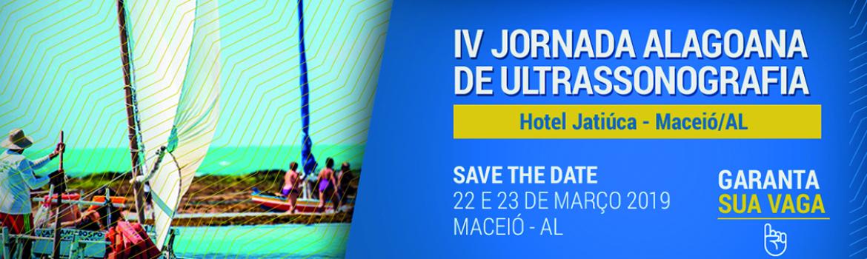 Jornada Alagoana de Ultrassonografia da SBUS/AL (2019)