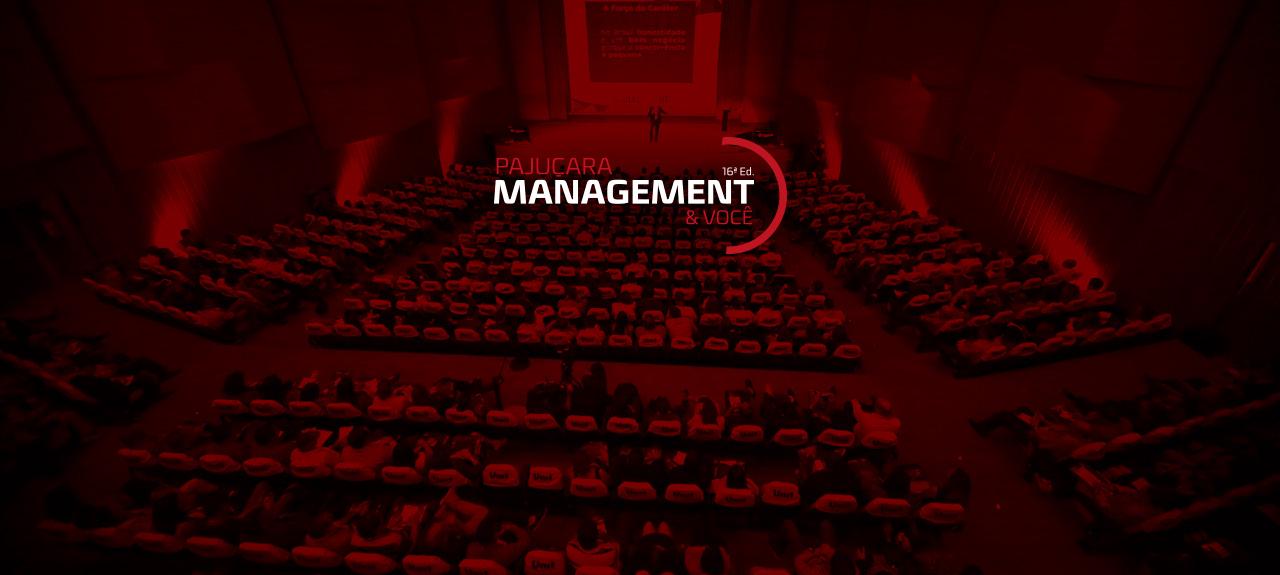 Pajuçara Management 2018