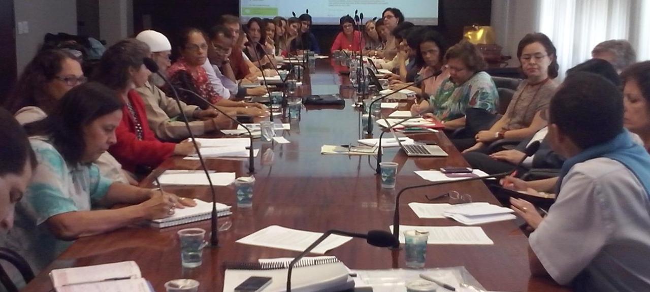 VI CONGRESSO INTERNACIONAL DE PEDAGOGIA SOCIAL & SIMPOSIO DE POS-GRADUAÇÃO