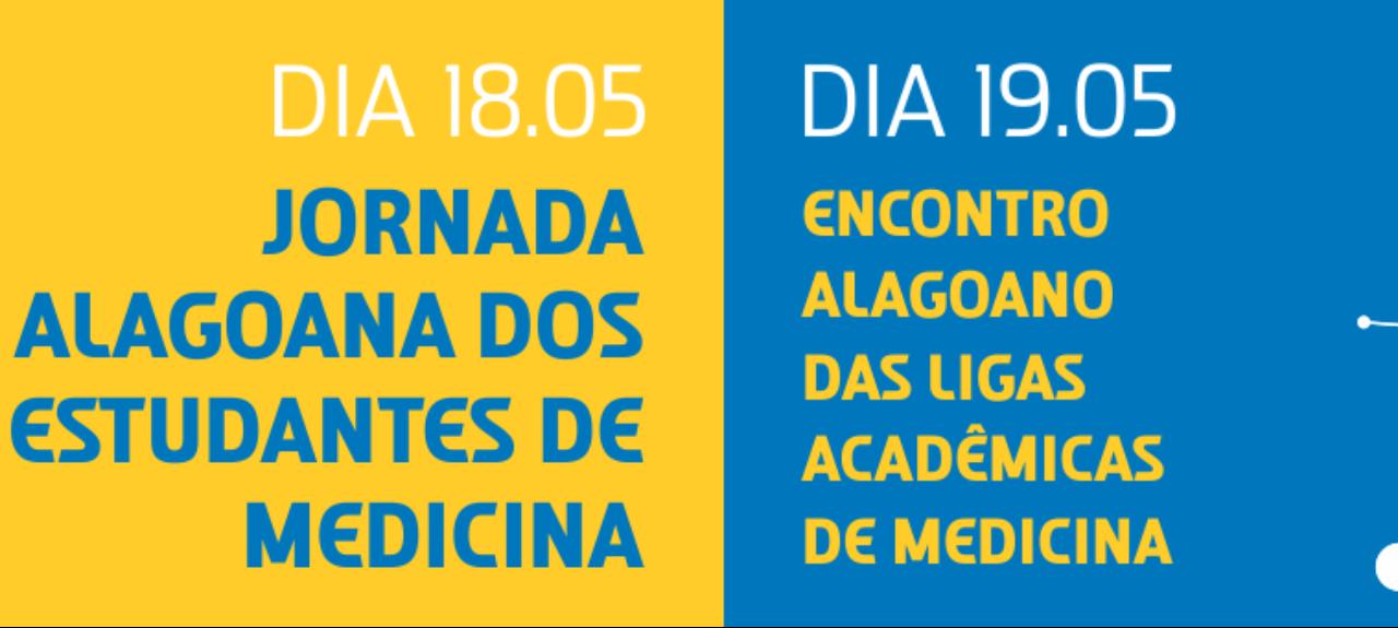 I Jornada Alagoana dos Estudantes de Medicina