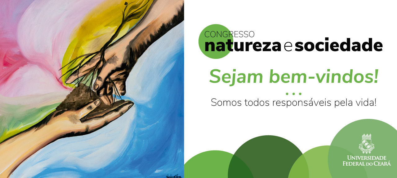 Congresso Natureza e Sociedade