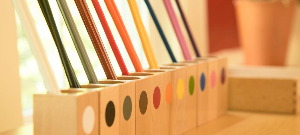 Formação de Educadores Assistentes no Método Montessori