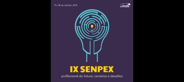 IX Seminário de Ensino, Pesquisa e Extensão do UNIBAVE