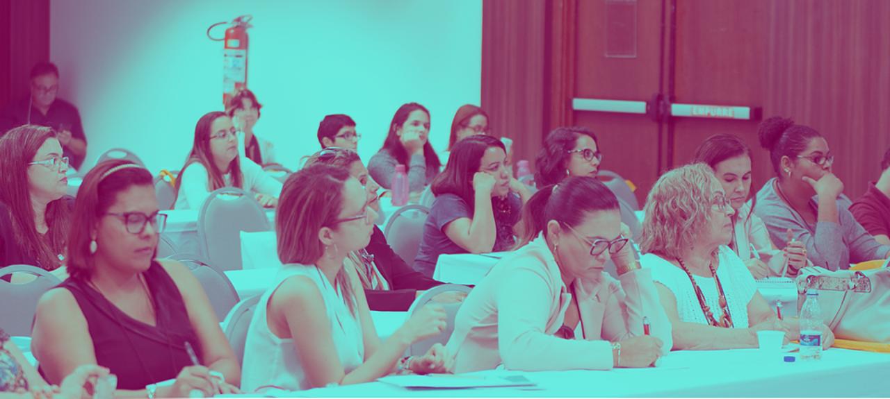 I Congresso Regional e II Simpósio de Avaliação Psicológica em Alagoas