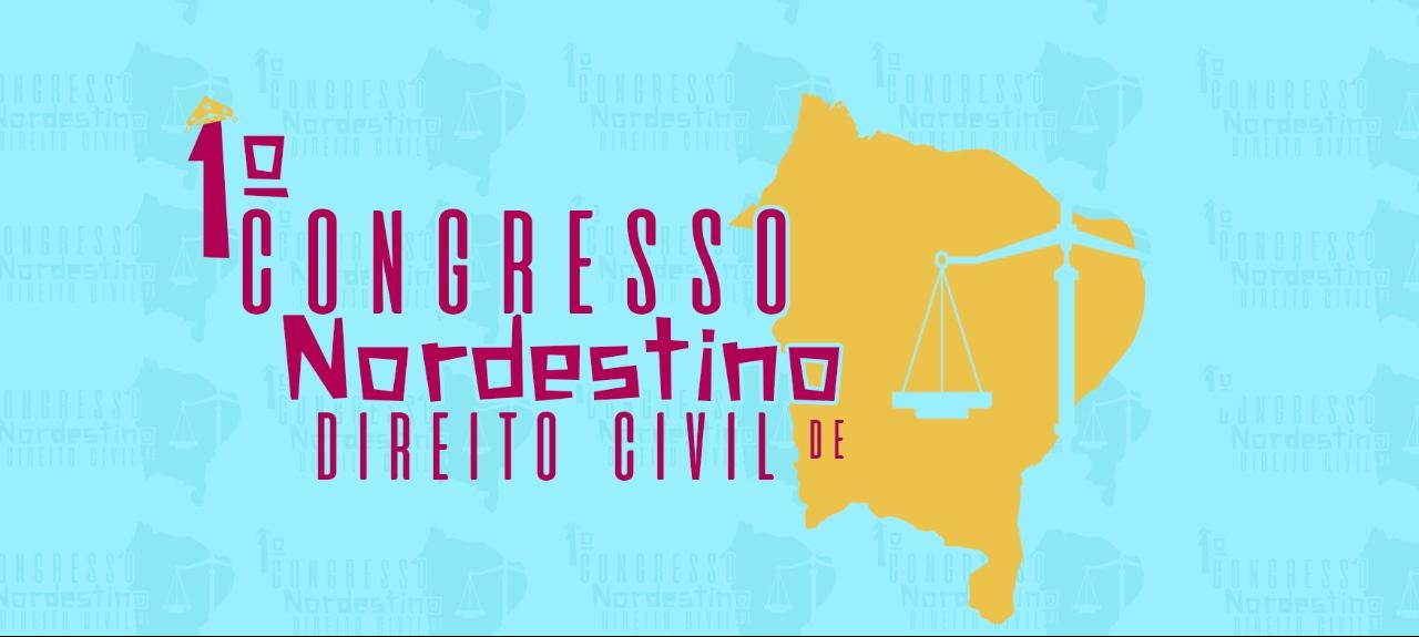 I Congresso Nordestino de Direito Civil