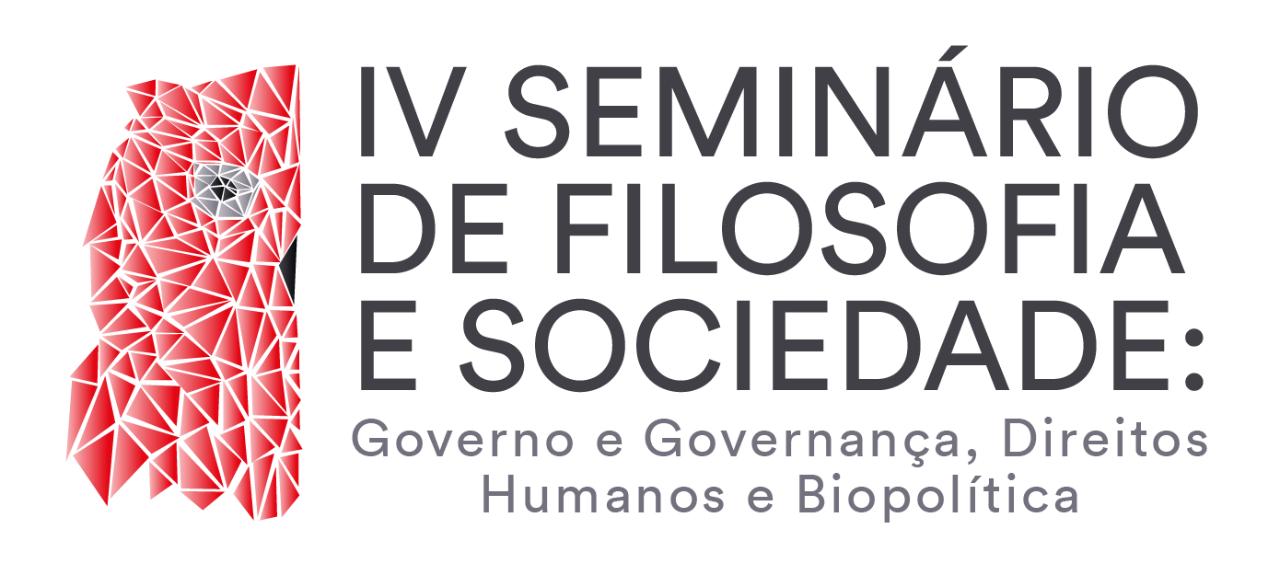 Seminário de Filosofia e Sociedade