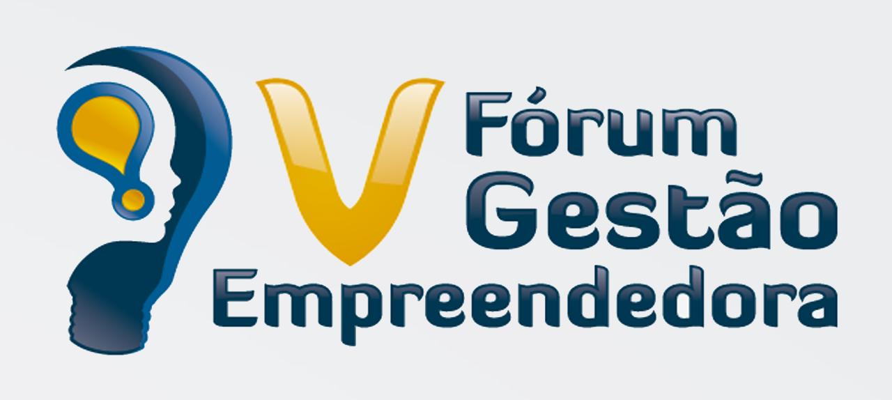 V Fórum Gestão Empreendedora