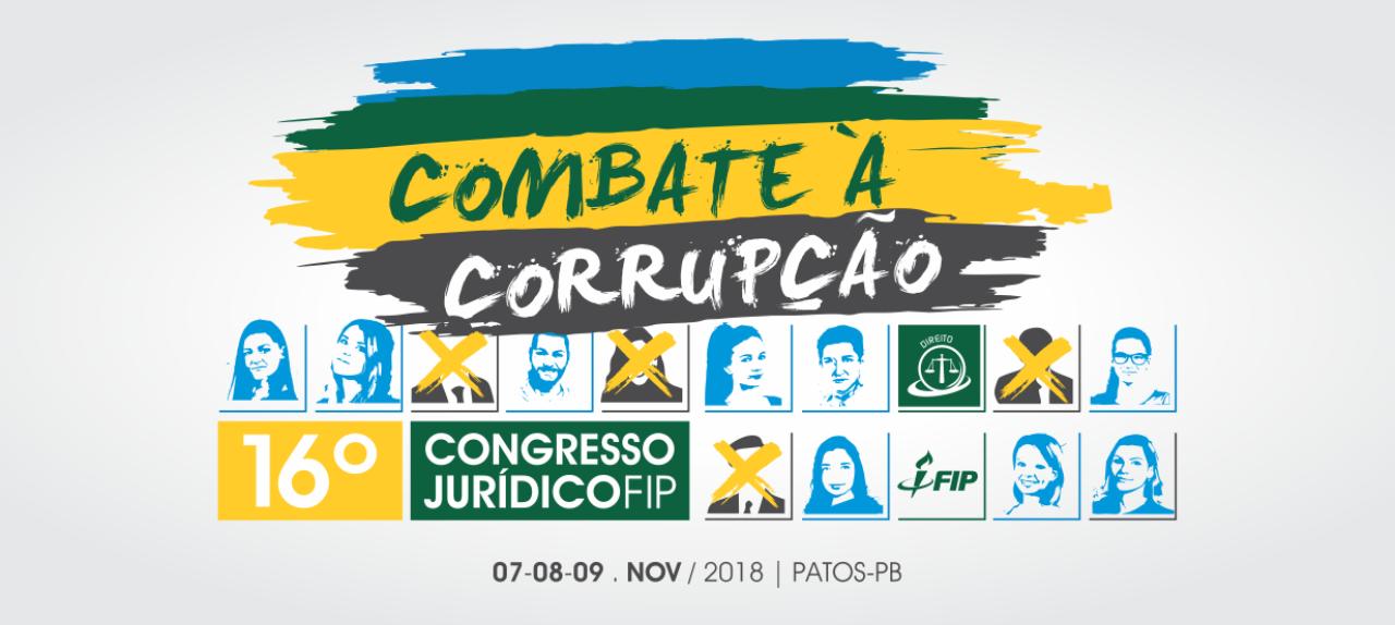 Congresso Jurídico das FIP