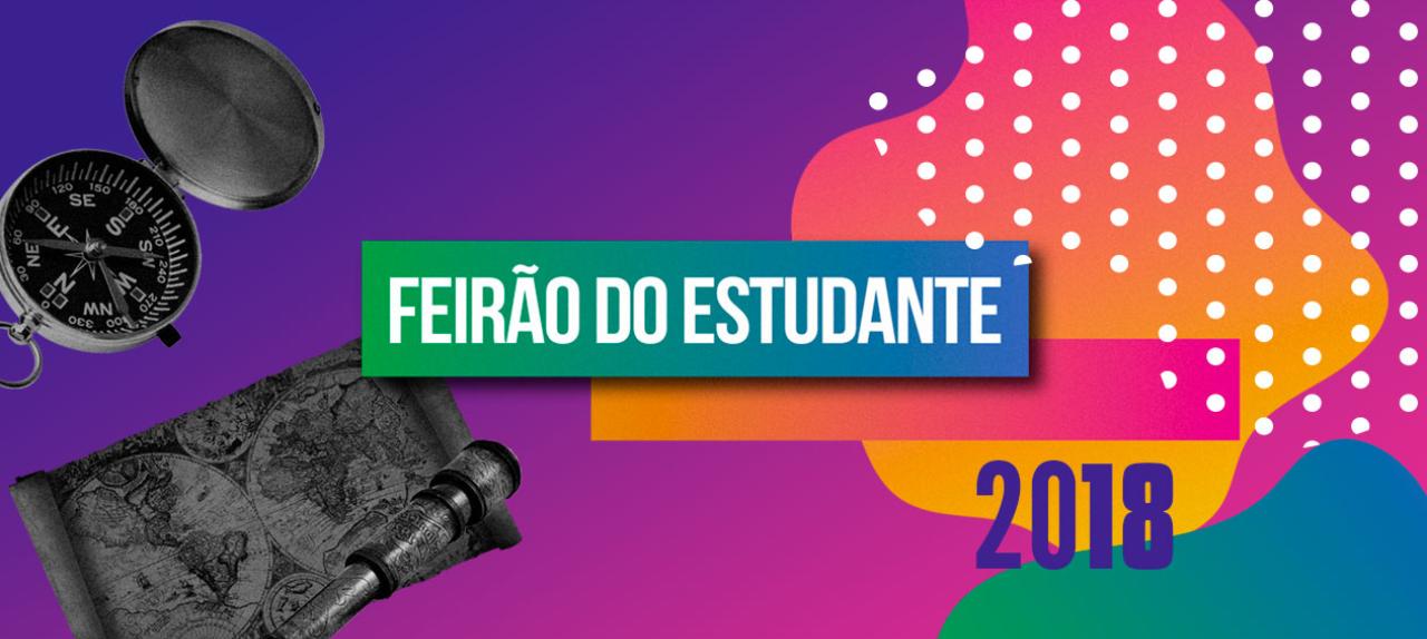 Feirão do Estudante Fortaleza