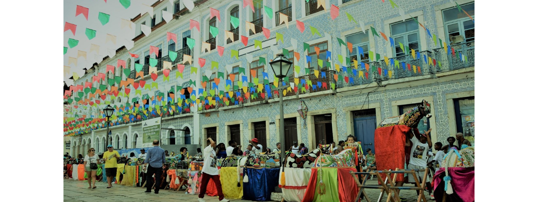 XVI Encontro Humanístico da UFMA