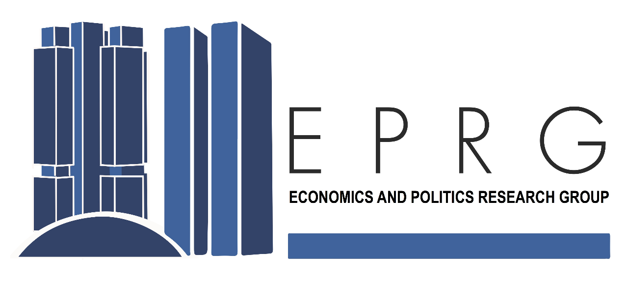 Sexto Encontro Anual do Economics and Politics Research Group - EPRG