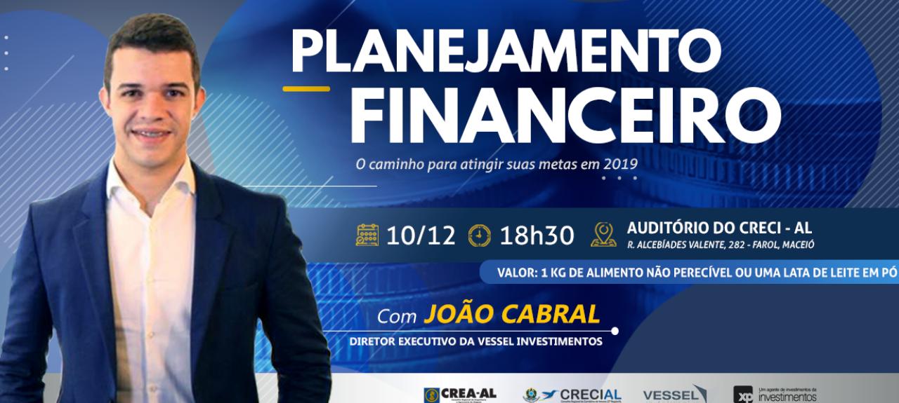 Planejamento Financeiro - O caminho para atingir suas metas em 2019