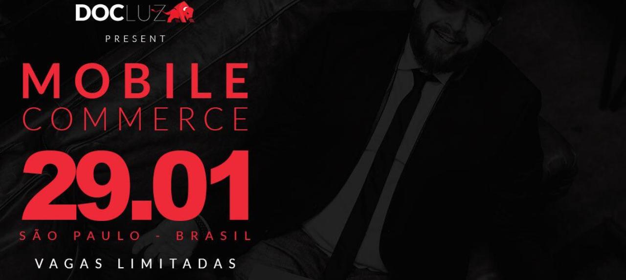 CURSO MOBILE - EDIÇÃO SÃO PAULO