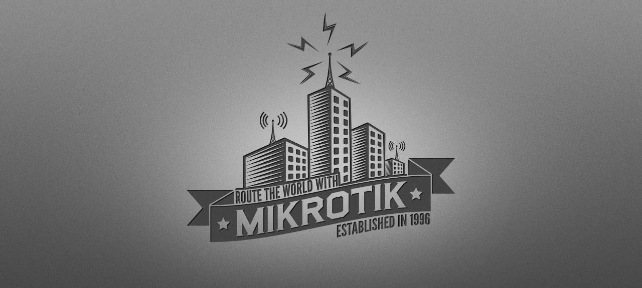 Treinamento MikroTik MTCINE em Fortaleza!