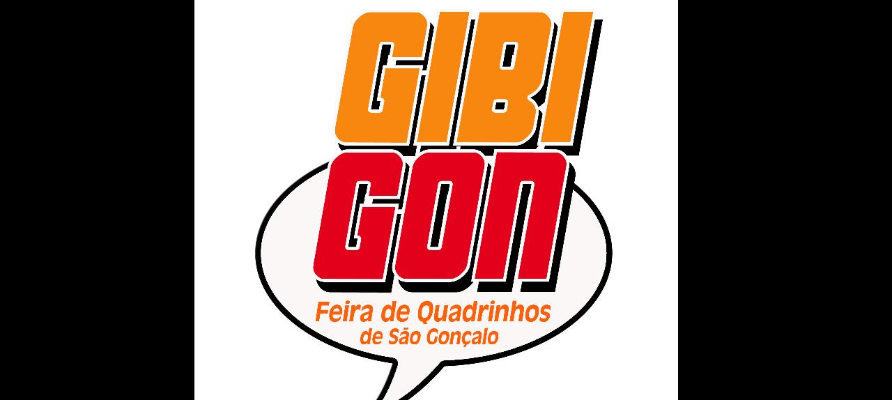 Gibi-Gon - Feira de Quadrinhos de São Gonçalo