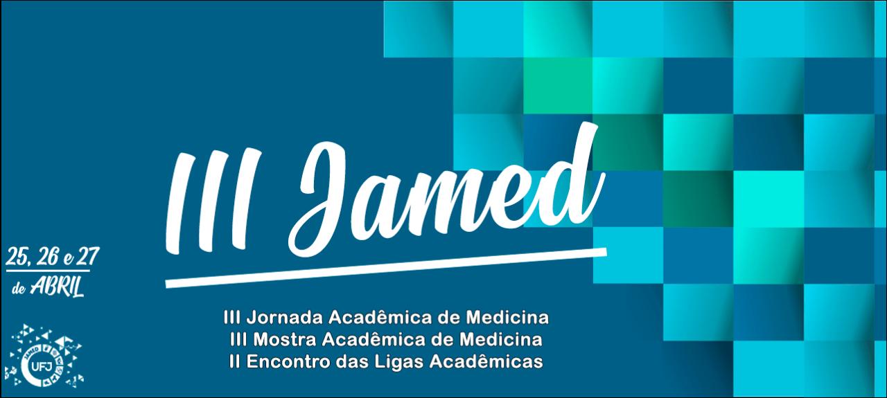 III JORNADA ACADÊMICA DE MEDICINA