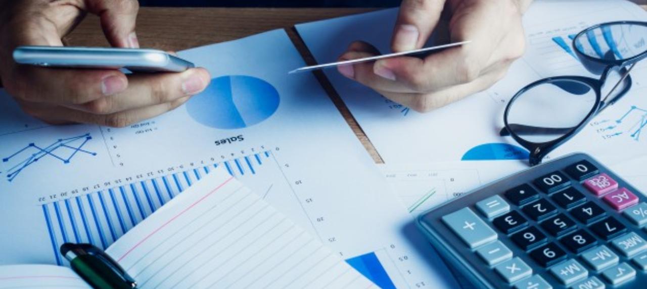 Gestão Financeira para Micro e Pequena Empresa