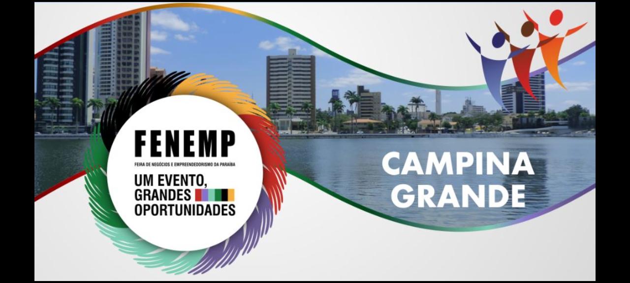 FENEMP 2019.1 Campina Grande