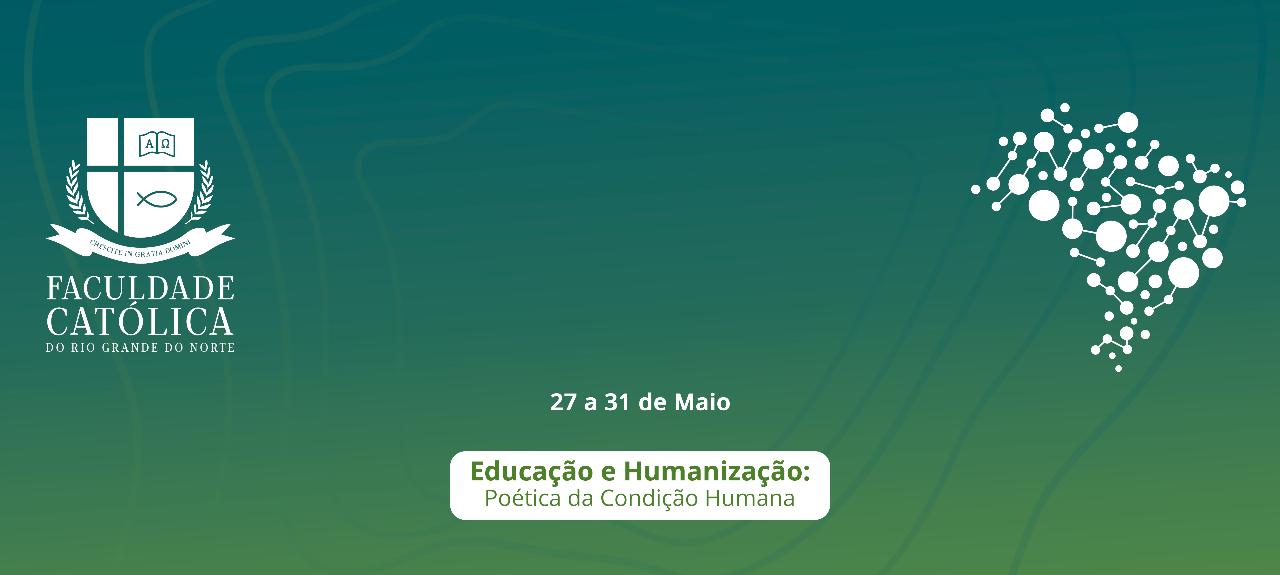I CONGRESSO NACIONAL DE CIÊNCIA E EDUCAÇÃO