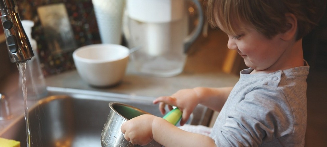 Workshop: Método Montessori para Babás