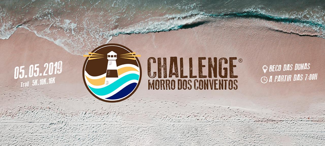 2º Challenge Morro dos Conventos