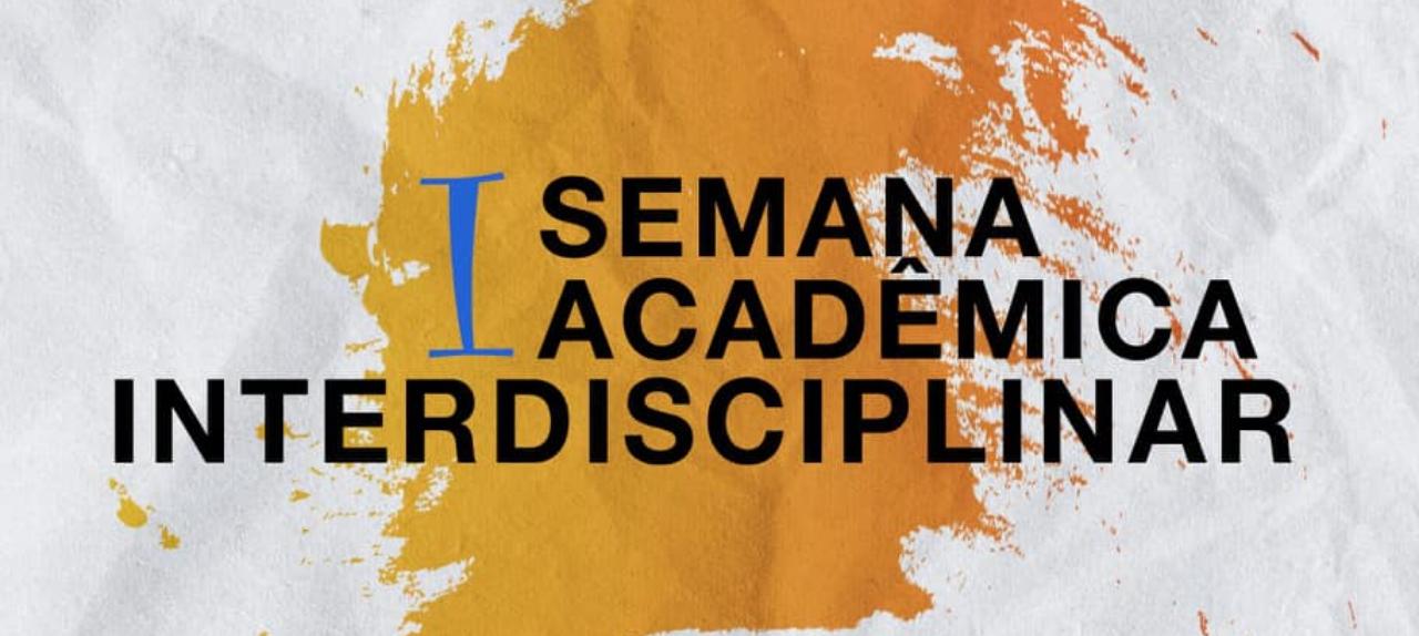 Semana Acadêmica Interdisciplinar