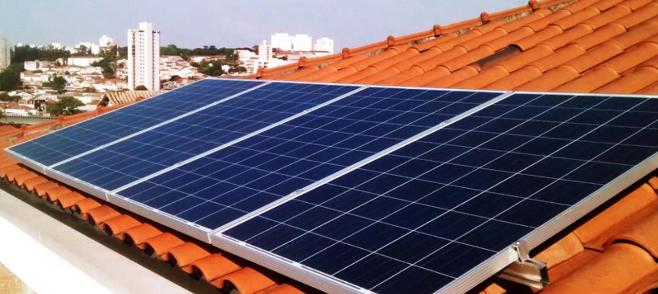 Palestra Energia Solar Fotovoltaica - ACIAV - Vitória de Santo Antão