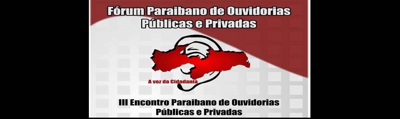 OFICINA 3: Ouvidorias Privadas e a Defesa de Direitos