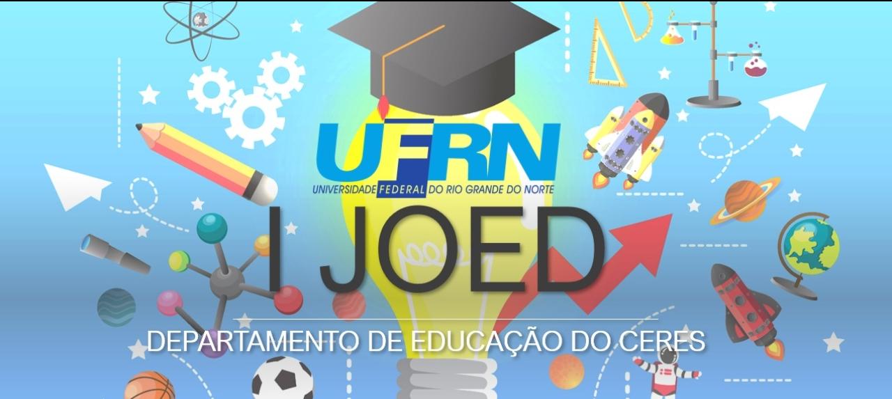 I Jornada online de educação do Deduc